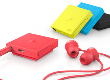 Nokia BH-121 Bluetooth earphones