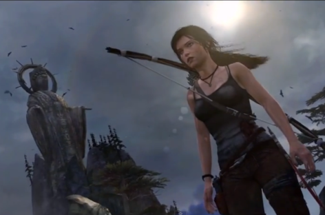 Tomb Raider: Definitive Edition coming January 28