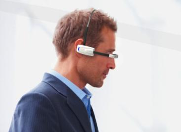 Vuzix M100 Smart Glasses now available