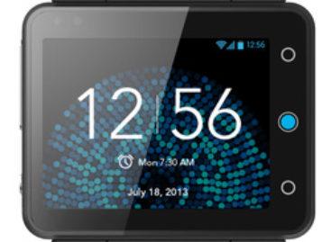 Neptune Pine: Smartphone in a smartwatch