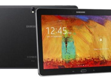Samsung Galaxy NotePro unveiled