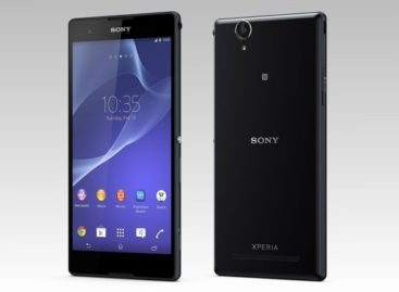 Two new Sony Xperia smartphones unveiled