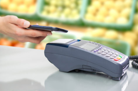 Apple mobile payment service in the works?