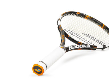 Babolat Play: World's first connected tennis racquet
