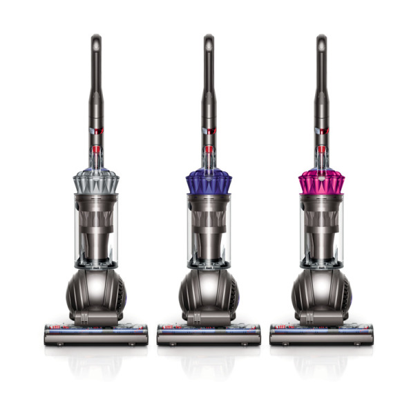 New Dyson vacuum cleaners