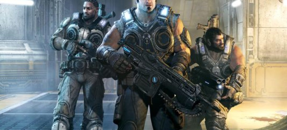 "Microsoft acquires ""Gears of War"" franchise"