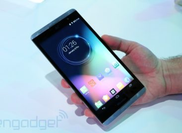 Hisense X1 phablet launched