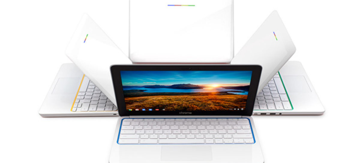 HP Chromebook 11 with Verizon LTE now available