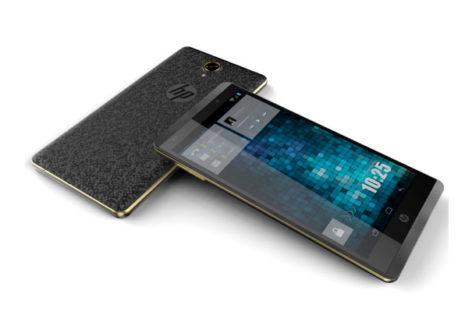 HP smartphones make a revival