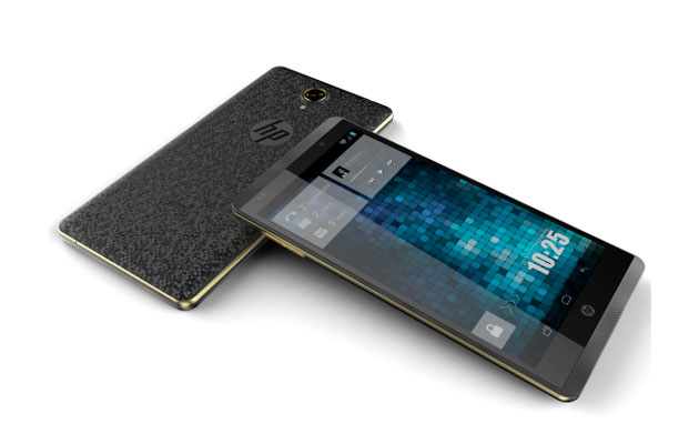 New HP smartphones, namely Slate 6 and Slate 7