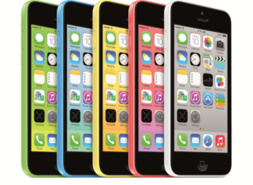Will Apple discontinue iPhone 5C?