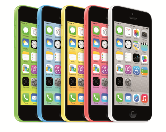 Apple allegedly plans to discontinue iPhone 5C