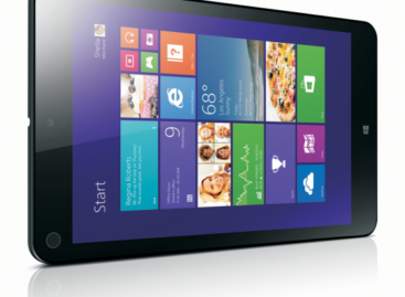 Lenovo ThinkPad 8 tablet unveiled at CES 2014
