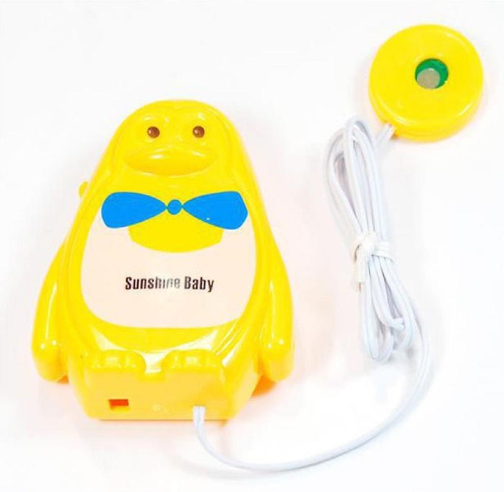 Diaper Poop Wet Alarm