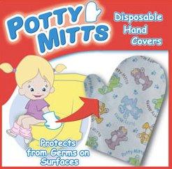 Potty Mitts