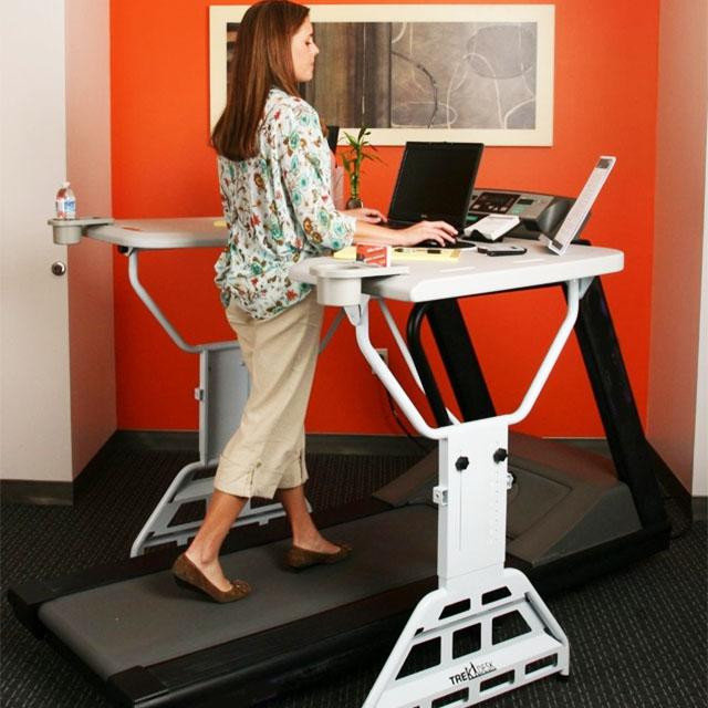 Treadmill Desk Workstation