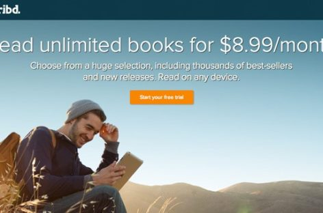 Scribd e-book service now available on Kindle