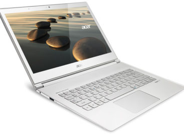 Acer WQHD S7 ultrabook coming to US