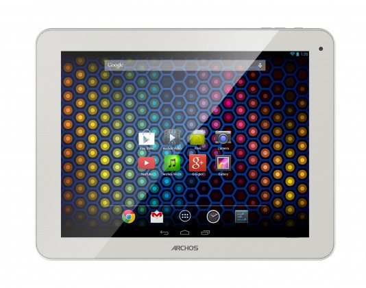 Archos Neon tablet