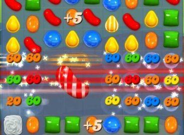Candy Crush Saga maker files for IPO