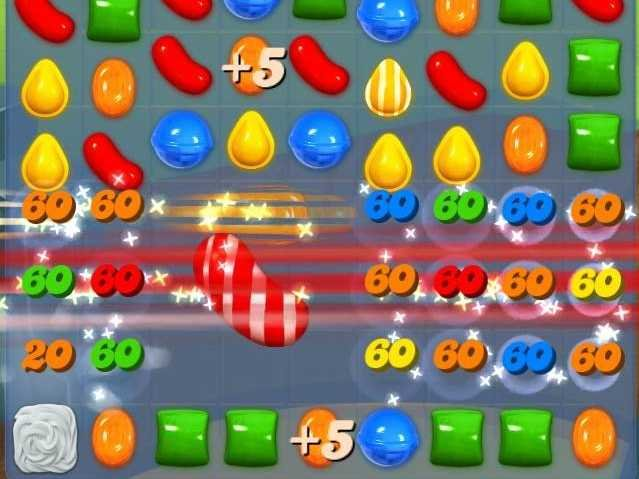 Candy Crush Saga maker King files for IPO