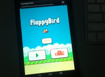Fun facts about Flappy Bird, as told by its creator