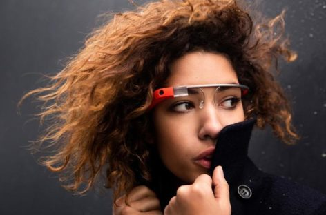 Google releases anti-Glasshole etiquette
