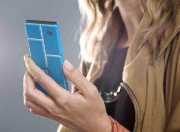 Project Ara: Google modular smartphone in the works