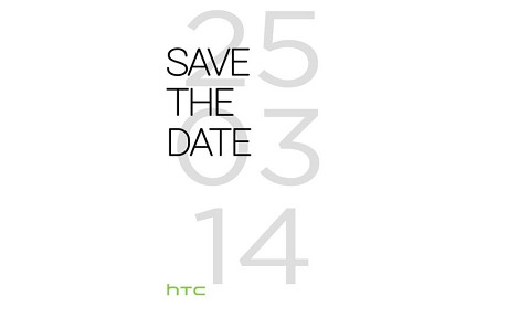 New HTC flagship phone may debut March 25