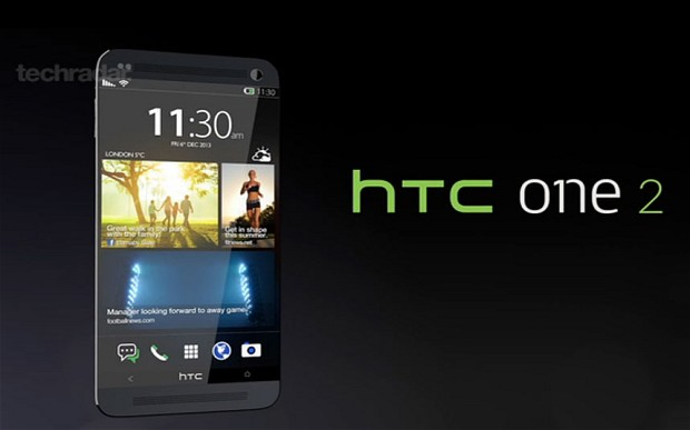 New HTC flagship phone may arrive March 25