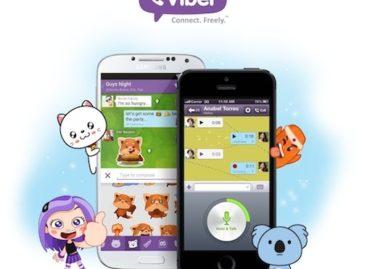 Online shop Rakuten purchases Viber for $900 million