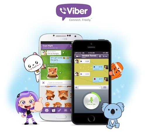 Rakuten acquires Viber for $900 million