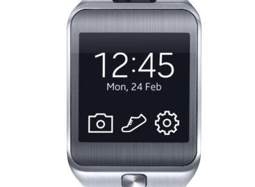 Samsung Galaxy Gear 2, Gear Neo, unveiled