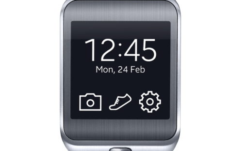 Samsung Galaxy Gear 2, Gear Neo, unveiled