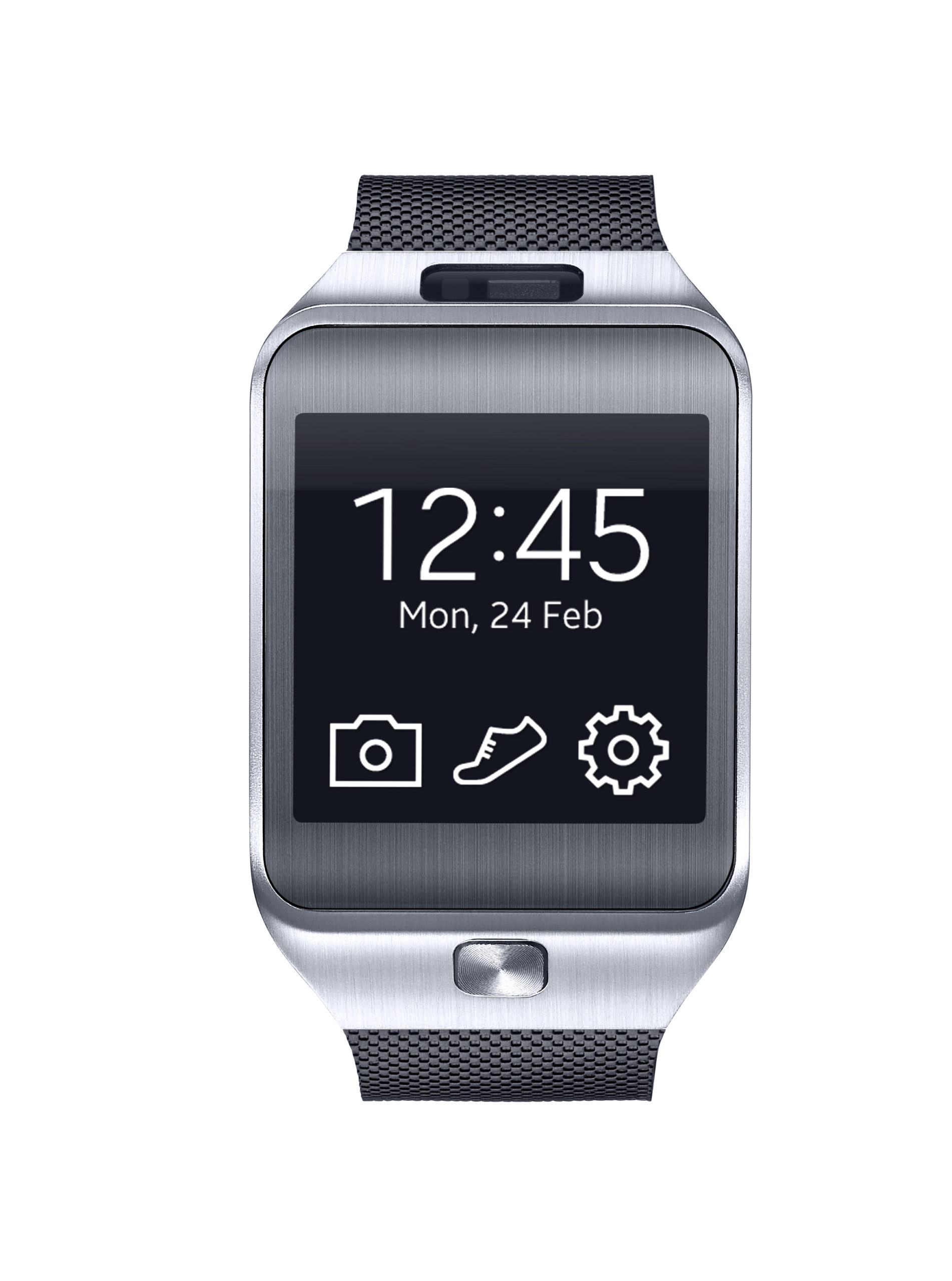 Samsung Galaxy Gear 2, Samsung Galaxy Gear Neo
