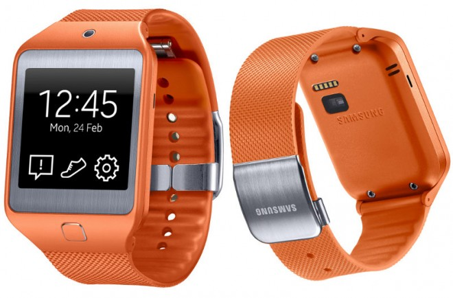Samsung Galaxy Gear 2, Samsung Galaxy Neo
