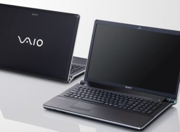 Report: Steve Jobs wanted Mac-power Sony VAIO laptops