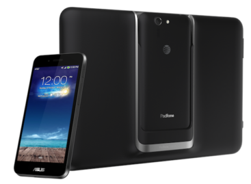 AT&T unveils Asus Padfone X specs