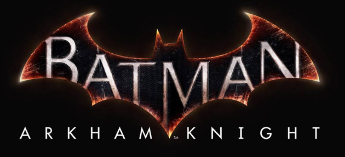 Batman: Arkham Knight coming to PC, Xbox One, PS4