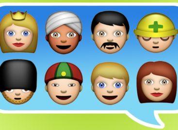 Apple plans to make emojis ethnically diverse
