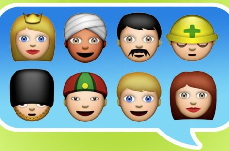 Apple plans to make emojis ethnically diverse