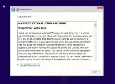 Microsoft to launch free Windows 8.1?