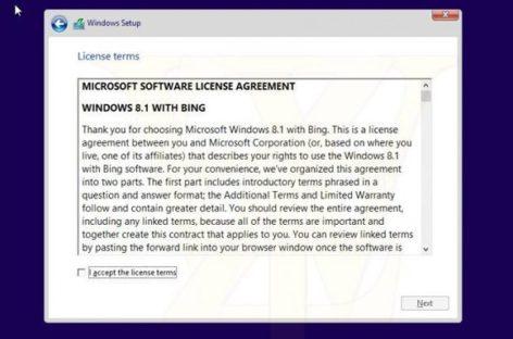 Microsoft to launch free Windows 8.1?