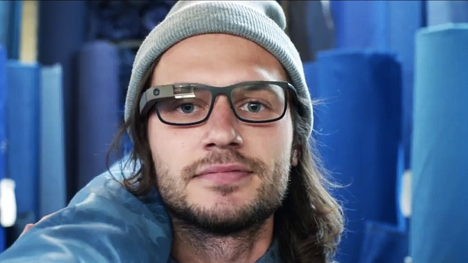 Google Glass Ray-Ban and Oakley editions coming soon