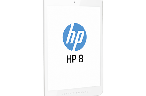 HP 8: Latest cheap tablet unveiled