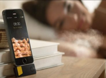 Wake up and smell the bacon with Oscar Mayer's alarm app