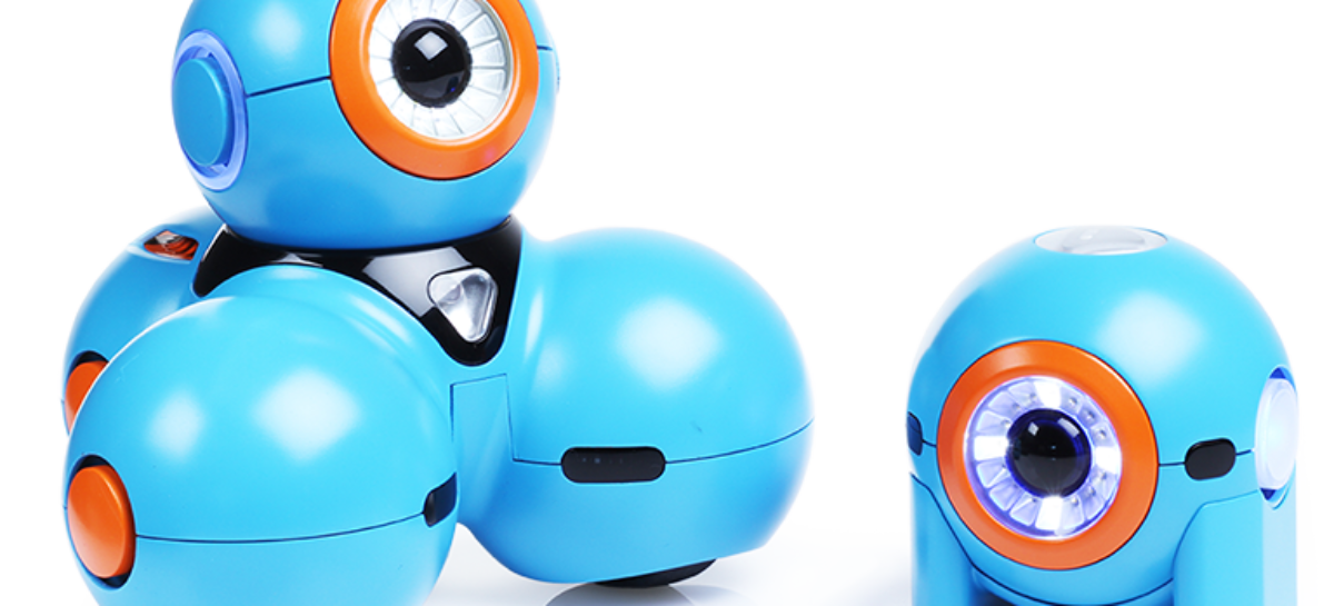 Play-i code-teaching robots receive $8M in funding