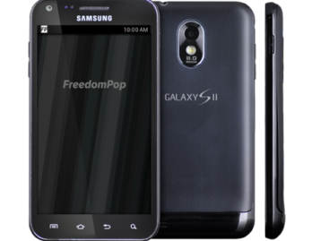 FreedomPop's Privacy Phone: Invisible even to NSA
