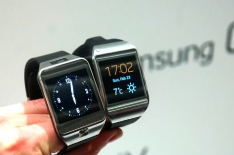 Price of Samsung Galaxy Gear 2 revealed