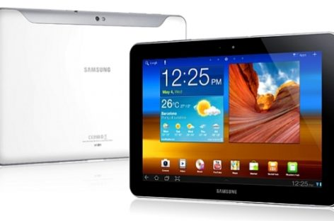 Samsung Galaxy Tab Pro 12.2 coming March 9th